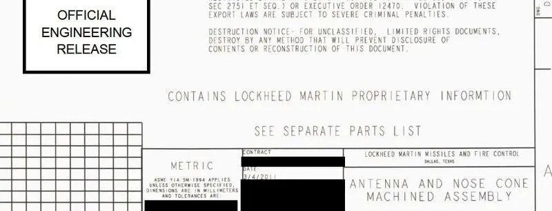 一个黑客组织声称它拥有美国主要国防公司的数据