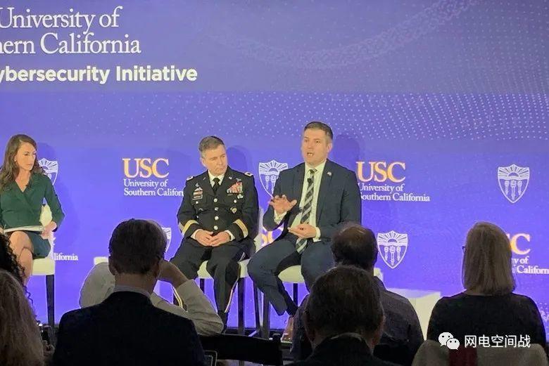 美国国防部将在总统大选中承担持久网络防御任务